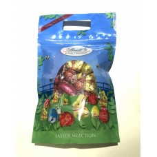 Lindt Milk Chocolate Easter Selection