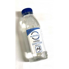 HAND SANITISER 500mls