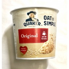 Quaker Simple Original Porridge Pot