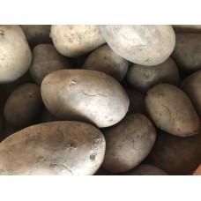 Chippers Choice Potato 1KG