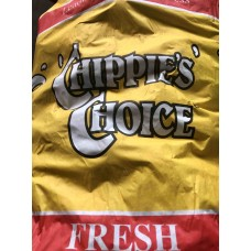 Chippers Choice Potato 25kg bag