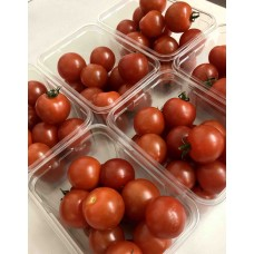 Red Cherry Tomatoes punnet