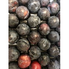 Red Plums 1kg