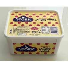 Stork for Baking 2kg tub