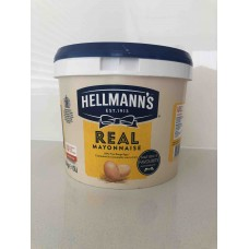 Hellmans Mayonaise 5LITRE
