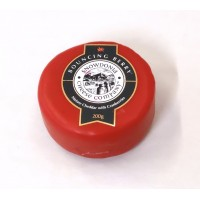 Bouncing Berry Snowdonia Cheese 200g
