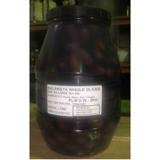 Whole Kalamata Olive