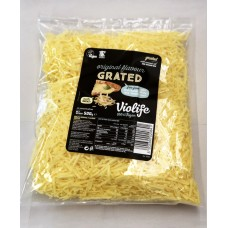 Vegan Violife Grated Original Flavour 500g