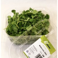 Baby / Micro Watercress 100g punnet