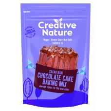 Chocolate Cake Baking Mix 300g packet