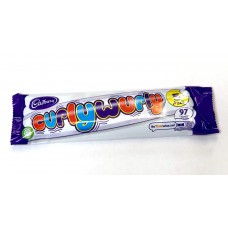 Curly Wurly - Pack of 5