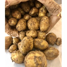 New Season English Potatoes 1kg