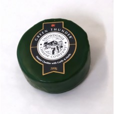 Green Thunder Snowdonia Cheese 200g
