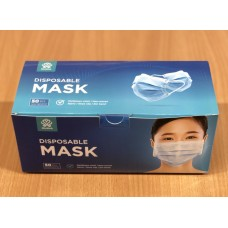 Disposable Mask x 50