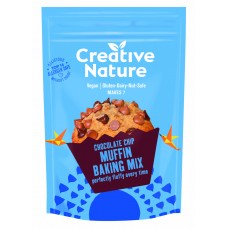 Chocolate Chip Muffin Baking Mix 250g packet