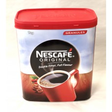 Nescafe Original Coffee Granules