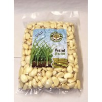Peeled Garlic 1kg packet