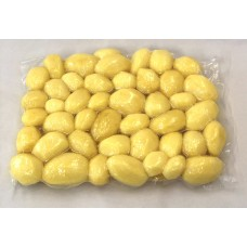 Peeled baby / mid potatoes 1kg