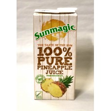 Pineapple Juice (UHT)