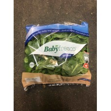 Spinach Pre Pack