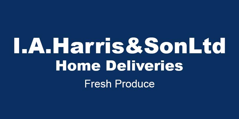 I.A.Harris & Sons Ltd Deliveries